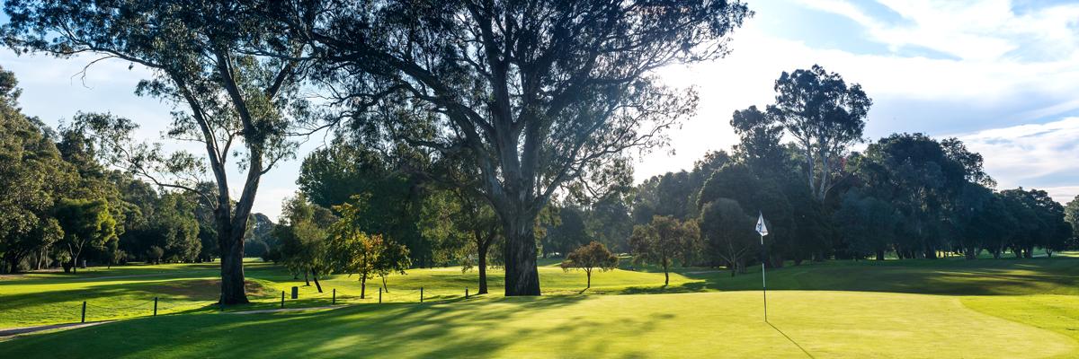 Latrobe Golf Club